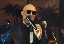 """""""Cantaloupe Island (DJ Meme Remix)"""", il nuovo video di Mario Biondi in anteprima È il primo singolo estratto dal nuovo album """"Dare"""" di Mario Biondi - Corriere Tv"""