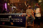 Tel Aviv, con il vaccino... birra in omaggio