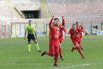 L'Acr Messina schianta il Sant'Agata nel derby. Gli highlights