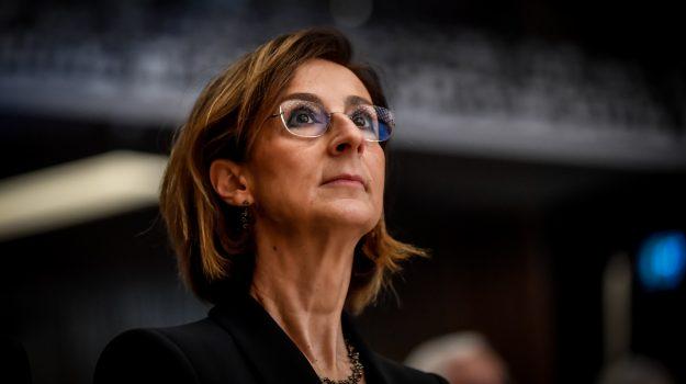 Marta Cartabia ministra della Giustizia