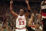 Michael Jordan leggenda del basket non intaccata dal tempo