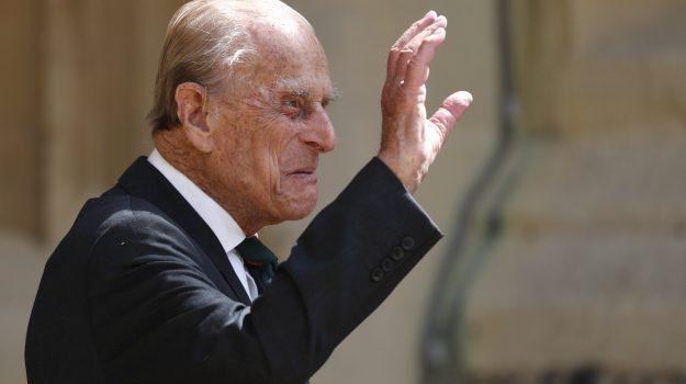 Principe Filippo, Sicilia, Mondo
