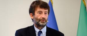 Dario Franceschini ministro della Cultura
