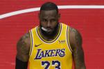 Nba, Lebron molla l'anello: Los Angeles Lakers eliminati dai Phoenix Suns (4-2)