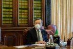 Recovery Plan, Draghi: cruciale il ruolo della Corte dei conti