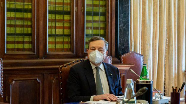 recovery plan, Mario Draghi, Sicilia, Politica