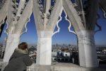 Covid, Il Duomo di Milano riapre ai visitatori
