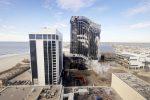 Demolito il Trump Plaza e Casino di Atlantic City