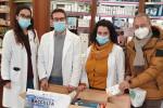 """""""Raccolta del farmaco"""", 42 strutture aderenti nel Messinese. La pandemia ha accentuato la povertà sanitaria"""