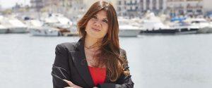 """""""Lolita è nata per colmare una lacuna narrativa"""". Gabriella Genisi, barese, classe '65"""