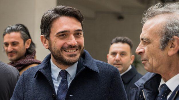 elezioni, regionali, luigi de magistris, Nicola Irto, Calabria, Politica