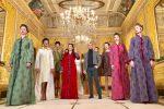 """La Maison Celestino presenta a Rossano la nuova collezione """"Madame Bovary"""""""