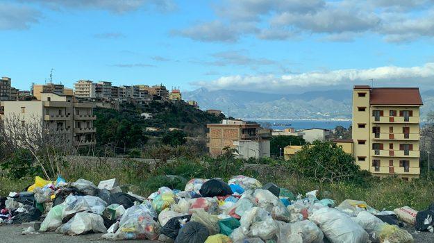 rifiuti reggio calabria, Reggio, Cronaca