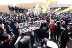 Baghdad: 2 razzi su Zona Verde, non colpita l'ambasciata Usa