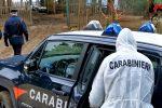 Reggio, ferì il figlio con un coltello: arrestato un 64enne