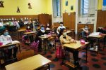 Classe 4. A Scuola Primaria Ancelle Riparatrici