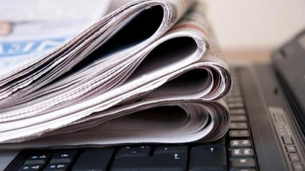 Contributi editoria Sicilia, Nello Musumeci, Sicilia, Economia