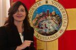 Sicilia, la messinese Daniela Baglieri entra nella Giunta regionale