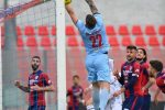 La Vibonese strappa un buon pari sul campo delle Viterbese: finisce 0-0