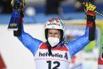 Mondiali Cortina: argento per De Aliprandini nel gigante. Seconda medaglia azzurra