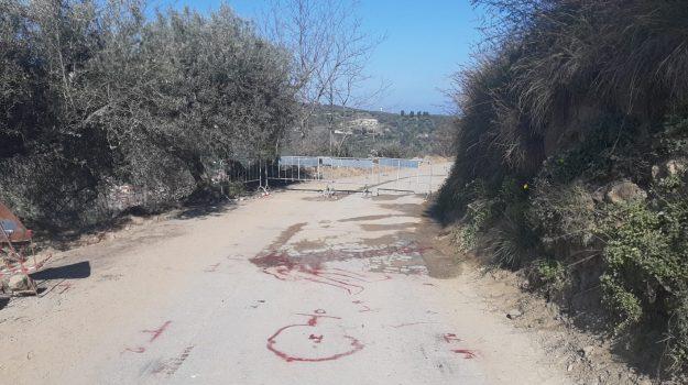 Incidente Gualtieri-Sicaminò, Giuseppe Milone, Messina, Cronaca