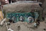 Eros e nozze, a Pompei scoperto un carro mai visto. Ecco le foto