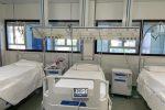 Messina: in rianimazione ma vigile la donna di Gioiosa ricoverata per trombosi all'intestino