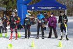 Sila, aperta la stagione agonistica della FISI con la Coppa Sci Club Montenero - FOTO E VIDEO