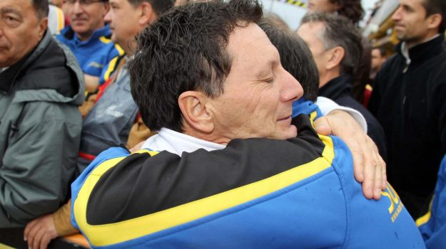 morte Gresini, Fausto Gresini, Sicilia, Sport