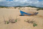 Allarme clima da Timmermans, nel Med 'problema gigantesco'