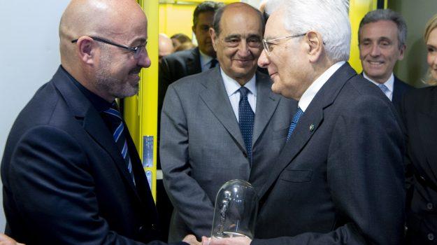Roberto Cingolani, Sicilia, Politica