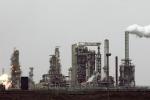 Eurostat, forniture fonti fossili energia -11 punti da 1990