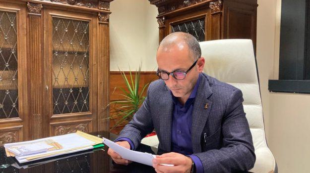 finanziamenti, rete idrica, scalea, Antonino De Caprio, Cosenza, Politica