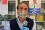 Messina, prosegue la campagna vaccinale. Le interviste al Dott. Pollicino ed a due insegnanti