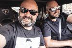 """Armando e Vincenzo Grillo, i fotografi vibonesi a """"caccia"""" di top model nel mondo - FOTO"""