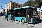 Mobilità sostenibile: a Cosenza ecco il bus elettrico ad emissioni zero - FOTO