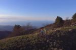 In bici sui Peloritani: dallo Ionio al Tirreno sui pedali della bellezza