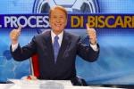 """Biscardi, storico conduttore de """"Il processo"""""""