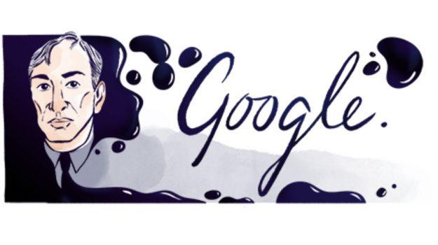 Doodle di Google, Boris Pasternak, Sicilia, Cultura