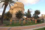 Reggio, il castello aragonese riapre al pubblico: ingresso gratis per un mese. Orari e foto