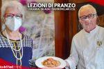 La struncatura con baccalà di chef Gaetano Alia - VIDEO