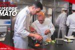 Il messinese Giuseppe Amato è il miglior pasticciere d'Italia. VIDEO