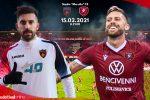 Super derby di Calabria, ecco Cosenza-Reggina: le formazioni ufficiali