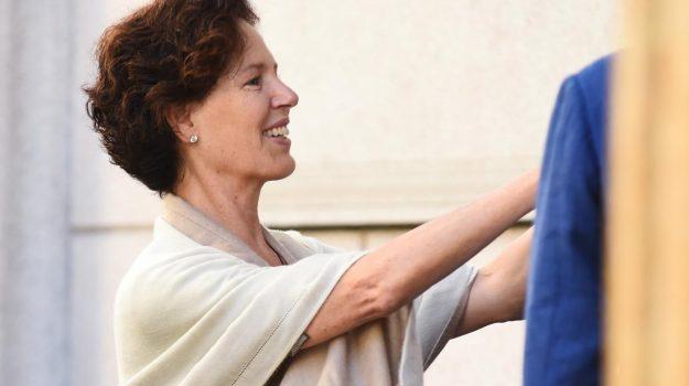 ministra dell'università, Cristina Messa, Sicilia, Politica