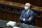 Federico D'Incà ministro dei rapporti con il Parlamento