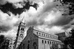 Rischio crolli al Duomo di Messina: urge un progetto di ripristino