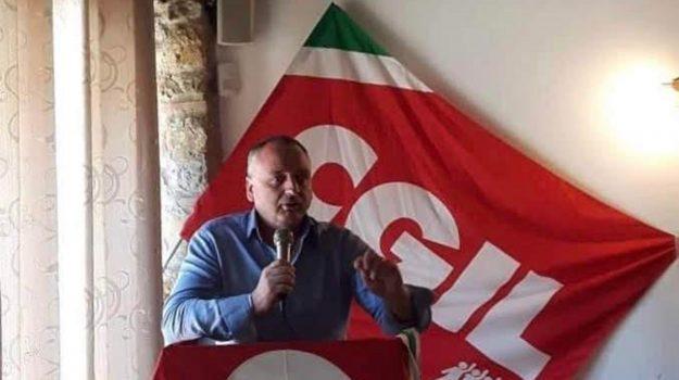 catanzaro crotone, variante statale 106, Enzo Scalese, Rossella Napolano, Catanzaro, Cronaca