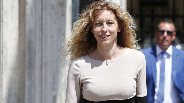Ministra alla disabilità, Erika Stefani, Sicilia, Politica