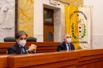 Reggio, si è riunita l'Associazione Comuni Area Stretto
