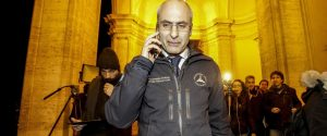 Chi è Fabrizio Curcio, nuovo capo della Protezione civile